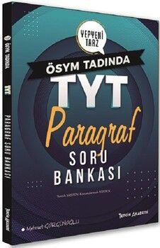 Tercih Akademi TYT Paragraf Soru Bankası