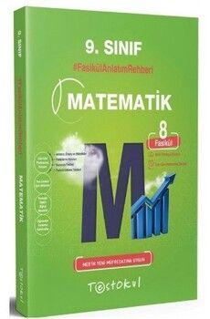 Test Okul 9. Sınıf Matematik Fasikül Anlatım Rehberi