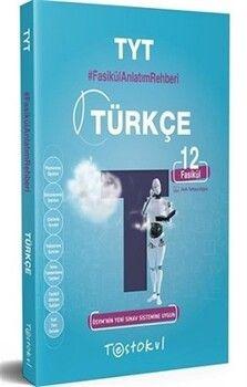 Test Okul TYT Türkçe Fasikül Anlatım Rehberi