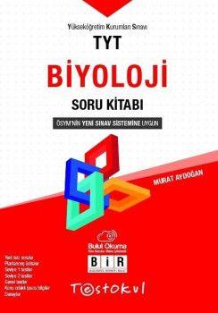 Test Okul Yayınları TYT Biyoloji Soru Kitabı