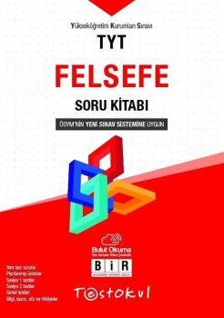 Test Okul Yayınları TYT Felsefe Soru Kitabı