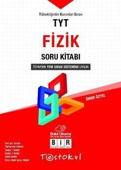 Test Okul Yayınları TYT Fizik Soru Kitabı