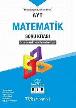 Test Okul Yayınları AYT Matematik Soru Kitabı