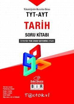 Test Okul Yayınları TYT AYT Tarih Soru Kitabı