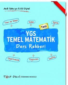 Test Okul Yayınları YGS Temel Matematik Ders Rehberi