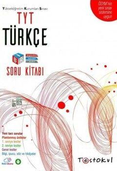 Test Okul Yayınları TYT Türkçe Soru Kitabı
