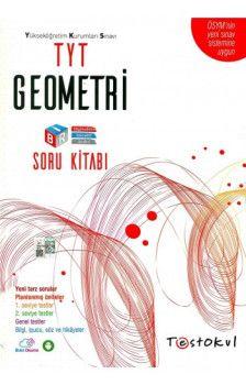 Test Okul Yayınları TYT Geometri Soru Kitabı