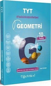 Test OkulTYT Geometri Fasikül Konu Anlatım