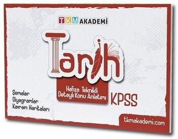 TKM Akademi KPSS Tarih Konu Anlatımı