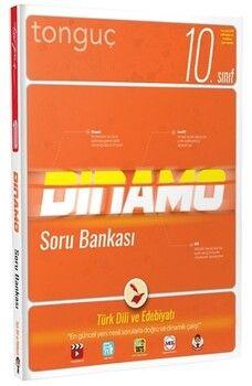 Tonguç 10. Sınıf Türk Dili ve Edebiyatı Dinamo Soru Bankası