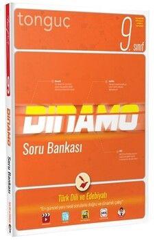Tonguç 9. Sınıf Türk Dili ve Edebiyatı Dinamo Soru Bankası