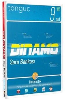 Tonguç 9. Sınıf Matematik Dinamo Soru Bankası