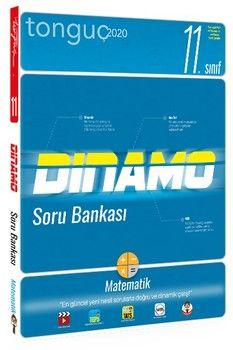 Tonguç Akademi 11. Sınıf Matematik Dinamo Soru Bankası