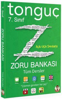 Tonguç Akademi 7. Sınıf Tüm Dersler Zoru Bankası