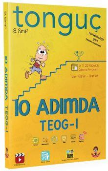 Tonguç Akademi 8. Sınıf 10 Adımda TEOG 1