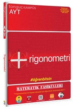 Tonguç Akademi Ayt Matematik Fasikülleri Trigonometri