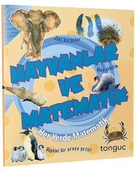 Tonguç Akademi Hayvanlar ve Matematik Her Yerde Matematik Serisi