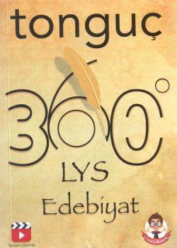 Tonguç Akademi LYS Edebiyat 360 Cep Kitabı