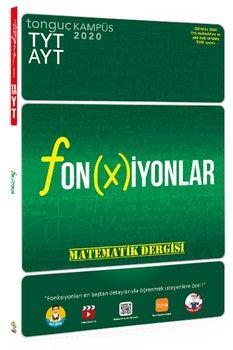 Tonguç Akademi Matematik Dergisi Fonksiyonlar