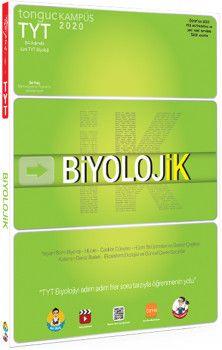 Tonguç Akademi TYT Biyolojik