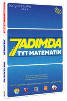 Tonguç Akademi TYT Matematik 7 Adımda Soru Bankası