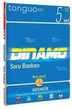 Tonguç Akademi5. Sınıf Matematik Dinamo Soru Bankası