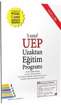 Tonguç Akademi5. Sınıf Uzaktan Eğitim Programı