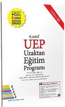 Tonguç Akademi6. Sınıf Uzaktan Eğitim Programı