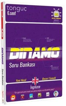 Tonguç Akademi6. Sınıf Dinamo İngilizce Soru Bankası