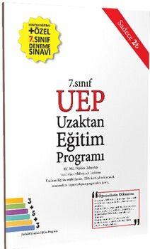 Tonguç Akademi7. Sınıf Uzaktan Eğitim Programı