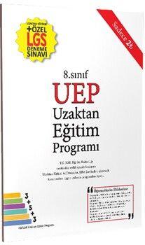 Tonguç Akademi8. Sınıf Uzaktan Eğitim Programı