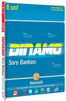 Tonguç Akademi9. Sınıf Dinamo Matematik Soru Bankası