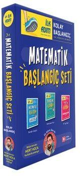 Tonguç AkademiMatematik Başlangıç Seti