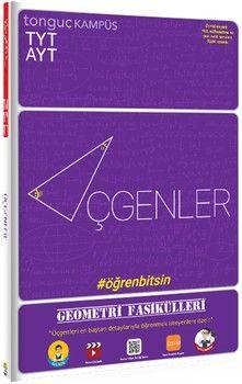 Tonguç AkademiTYT AYT Geometri Fasikülleri Üçgenler