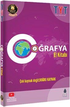 Tonguç AkademiTYT Coğrafya El Kitabı