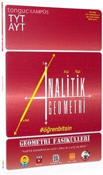 Tonguç AkademiTYT AYT Geometri Fasikülleri Analitik Geometri