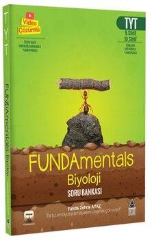 Tonguç AkademiTYT Biyoloji Fundamentals Soru Bankası