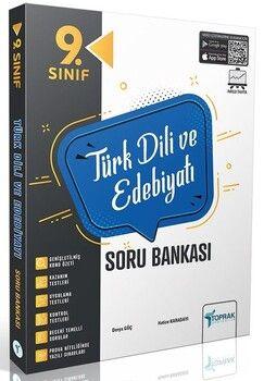 Toprak Yayıncılık 9. Sınıf Türk Dili ve Edebiyatı Soru Bankası