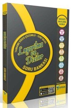 Toprak Yayıncılık Logaritma Ve Diziler Soru Bankası