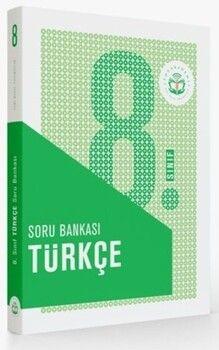 Toy Akademi 8. Sınıf Türkçe Soru Bankası