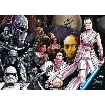 Trefl Puzzle Star Wars, Long Live The Ressistence 500 Parça