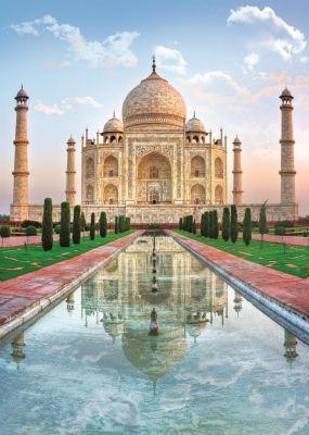 Trefl Puzzle Taj Mahal 500 Parça