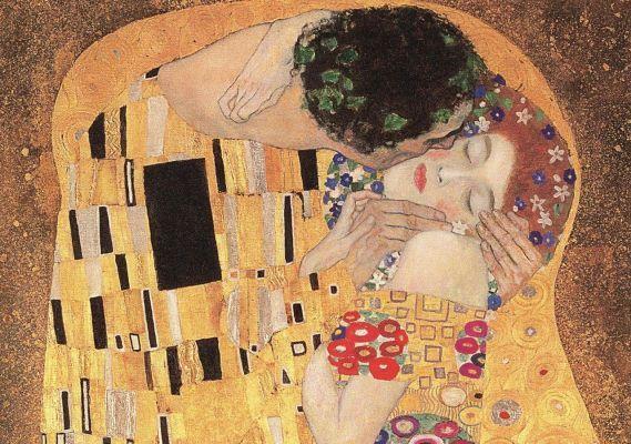 Trefl Puzzle The Kiss, Gustav Klimt 1000 Parça