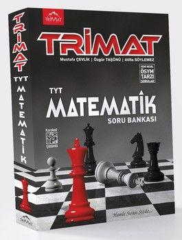 Trimat TYT Matematik Soru Bankası