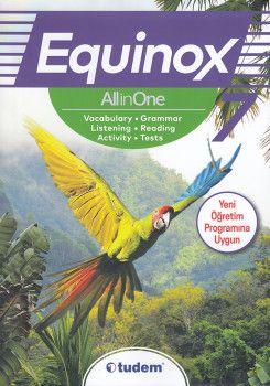 Tudem 7. Sınıf Equinox All in One Kazanım Odaklı