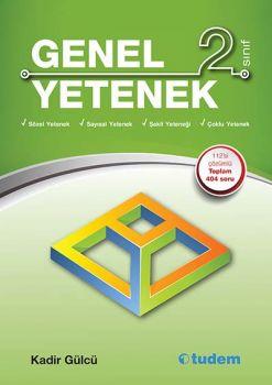 Tudem Yayınları 2. Sınıf Genel Yetenek