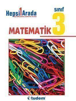Tudem Yayınları 3. Sınıf Matematik Hepsi 1 Arada