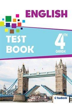 Tudem Yayınları 4. Sınıf English Subject Oriented Testbook
