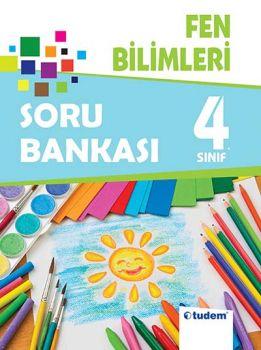 Tudem Yayınları 4. Sınıf Fen Bilimleri Soru Bankası