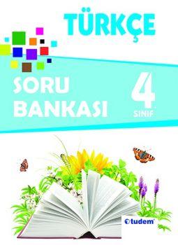 Tudem Yayınları 4. Sınıf Türkçe Soru Bankası